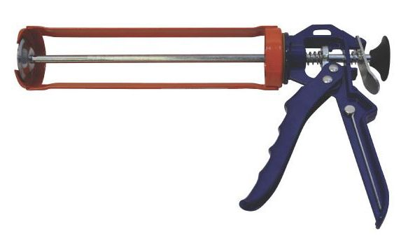 Ruční lis, pistole na kartuše 310 ml GoPart