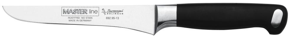 Řeznický vykosťovací nůž BURGVOGEL Solingen 13 cm Master Line