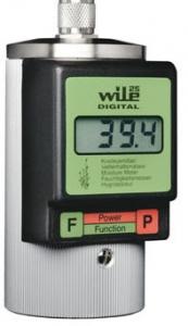 Wile 25 vlhkoměr pro měření vlhkosti sena, siláže a senáže
