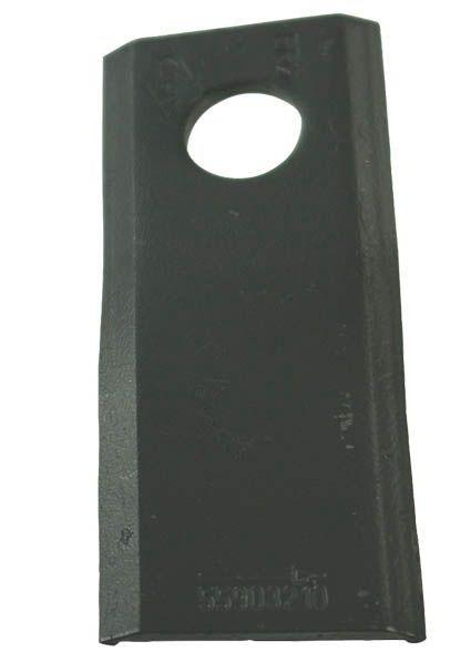 Nůž rotační sekačky levý Kuhn GMD original