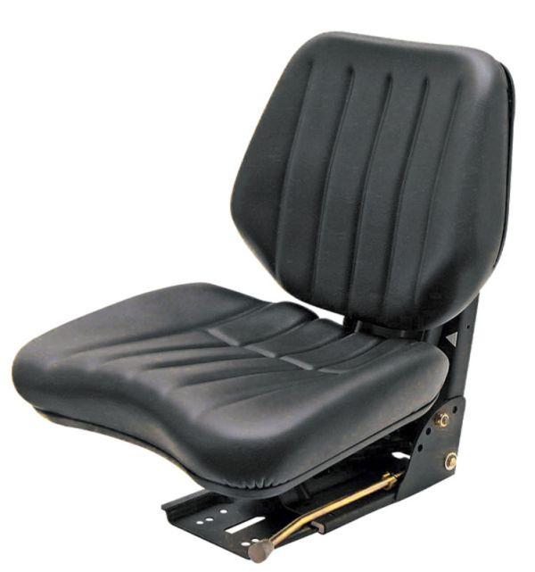 Traktorová sedačka Grammer DS 44/1 B