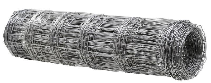 Uzlové ohradní pletivo 130 cm 18 drátů