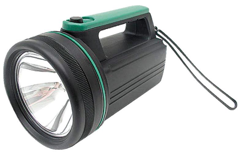 Ruční světlomet s kryptonovou žárovkou