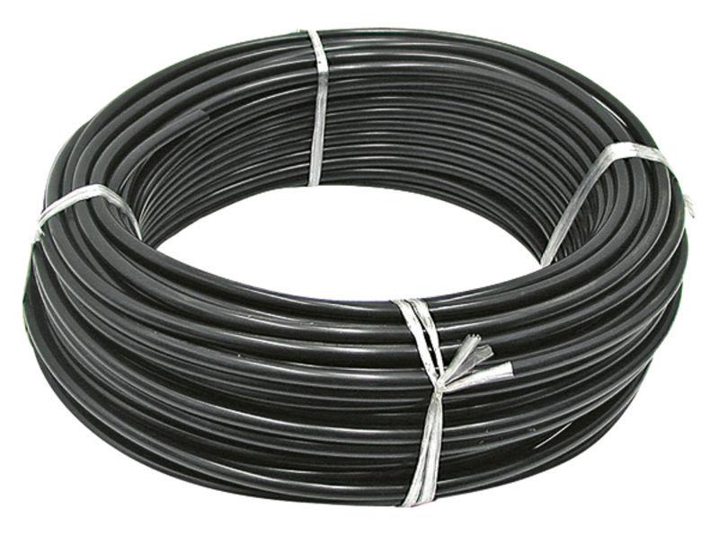 Vysokonapěťový kabel FISOL 100 m