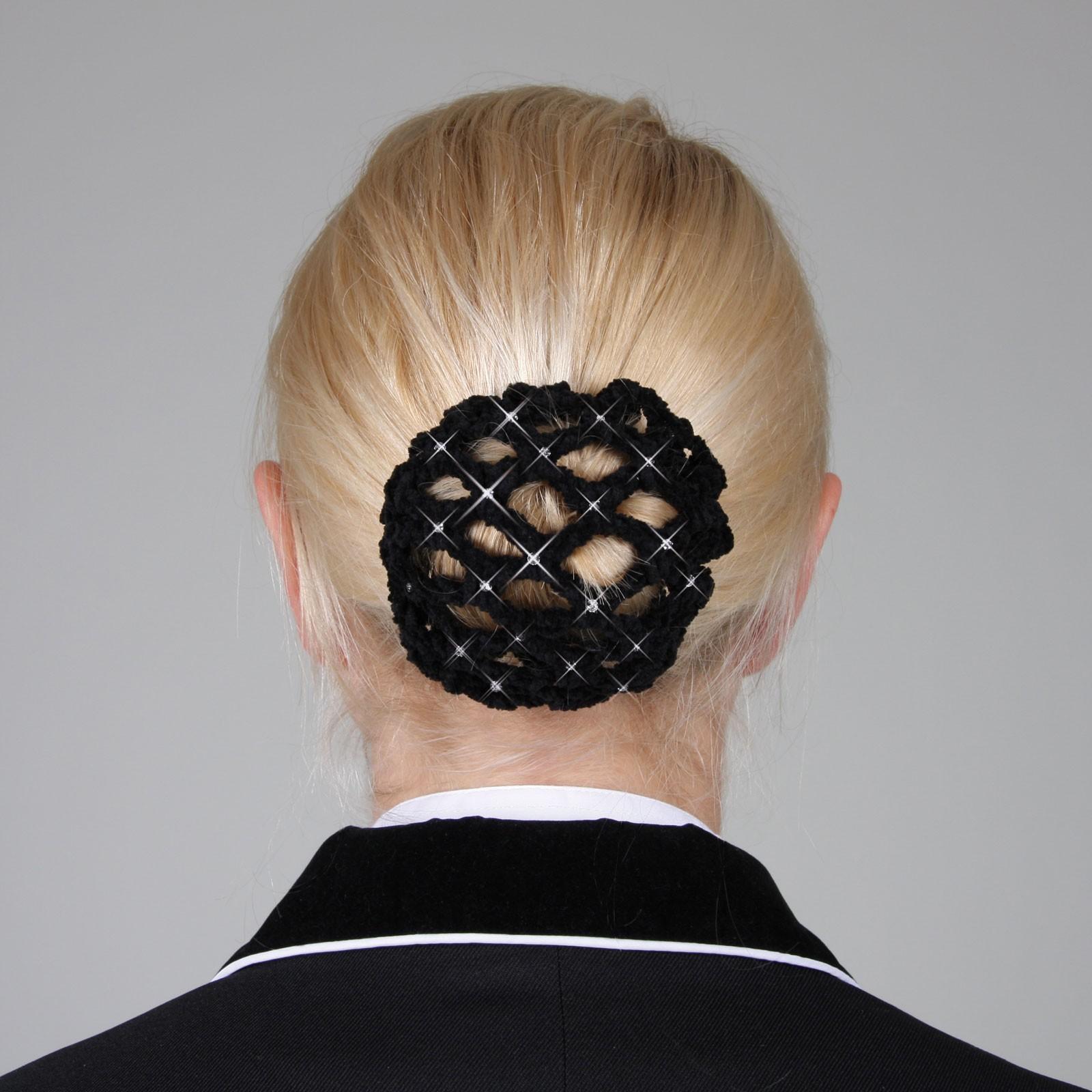 Síťka do vlasů