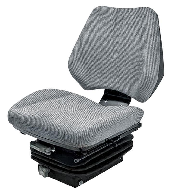 Traktorová sedačka Granit mechanicky odpružená