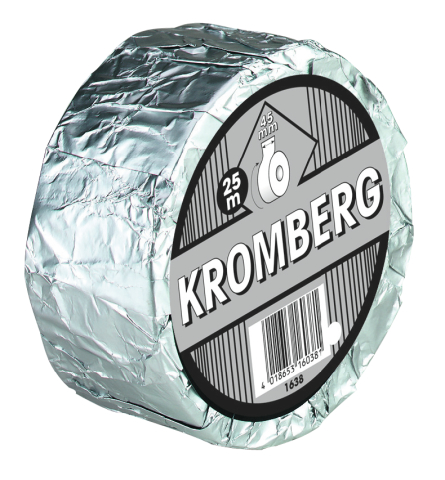 Dehtový obvaz Kromberg na kopyta a paznehty šíře 45 mm