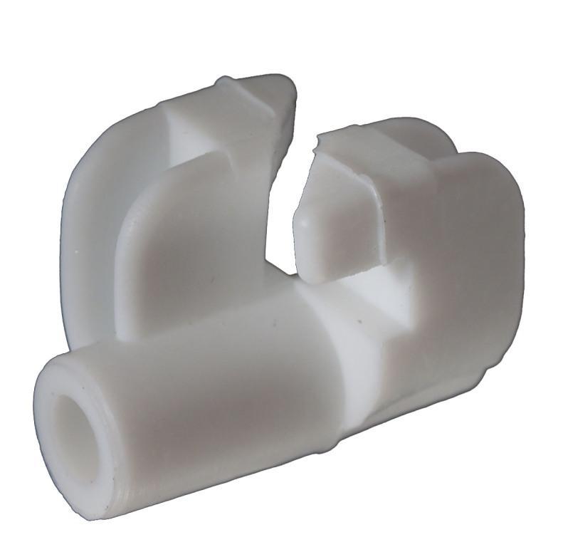 Hřebíkový izolátor Olli Standard pro elektrický ohradník