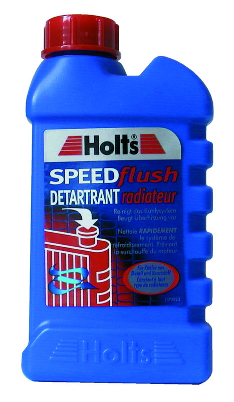 Holts Speedflush čistič chladičů 250 ml