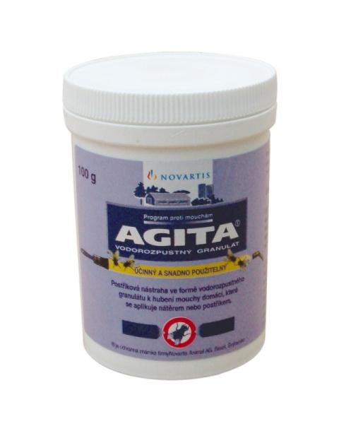 Insekticid AGITA 10 WG 100 g