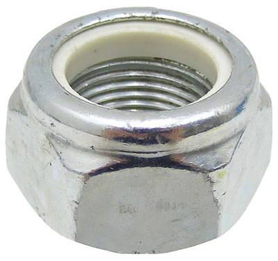 Matice M20 x 1,5 mm k upevnění hřebů rotačních bran Krone, Lely, Rau, Vicon/PZ