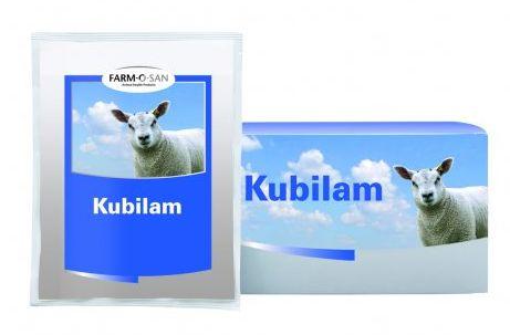 Mléko pro jehňata a kůzlata
