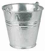 Vědra, kbelíky