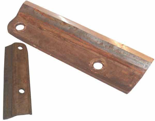 Nože pro řezačky
