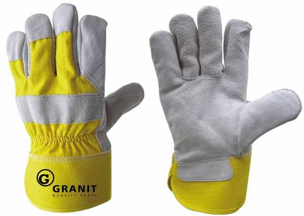 Lesnické rukavice