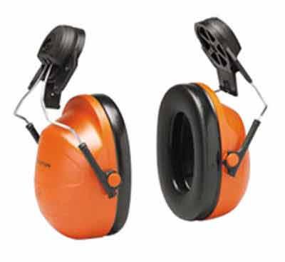 Ochrana uší, sluchátka