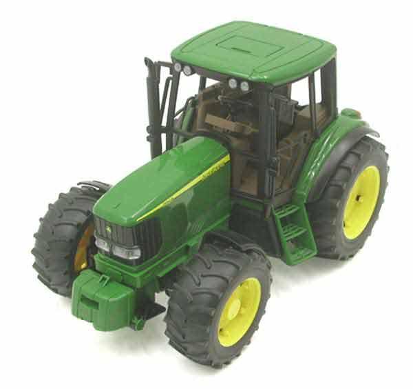 Traktory Bruder