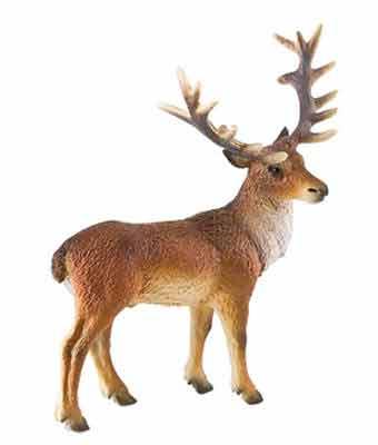 Lesní zvěř Bullyland
