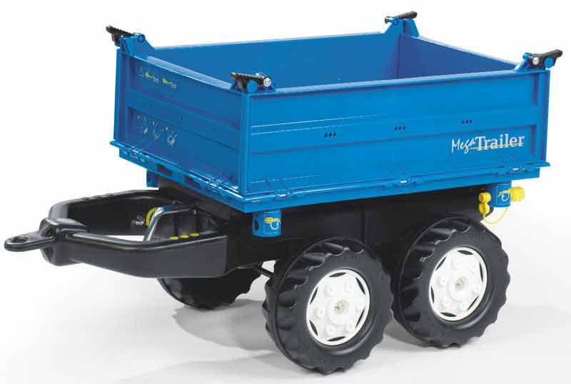 Přívěsy k traktorům Rolly Toys