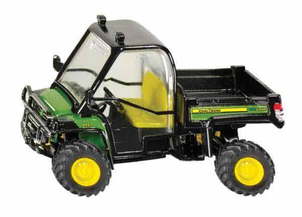 Zemědělské stroje Siku Farmer