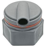 Ventil k napájecím kbelíkům pro telata samostatný