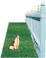 Sada na elektrický ohradník pro kočky 500 m