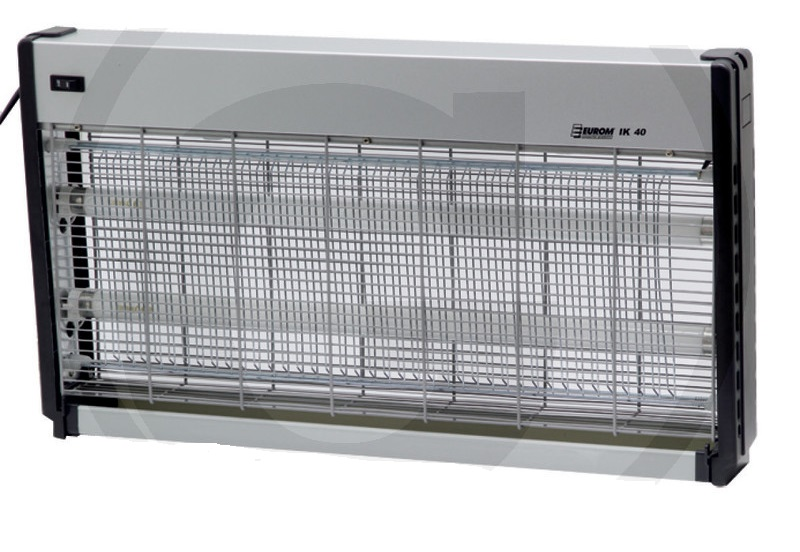 Elektrický lapač hmyzu Granit 40 W