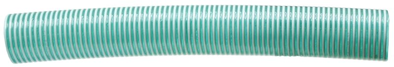 """PVC sací a tlaková hadice pro fekální vozy vnitřní průměr 32 mm (1 1/4"""") lehké provedení"""
