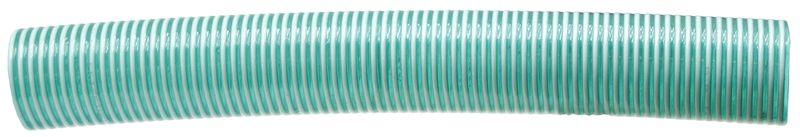 """PVC sací a tlaková hadice pro fekální vozy vnitřní průměr 37 mm (1 1/2"""") lehké provedení"""