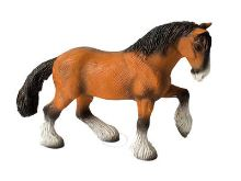 Bullyland - figurka shirský valach