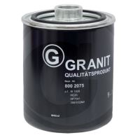 Granit 8002075 filtr hydraulického/převodového oleje vhodný pro Massey Ferguson