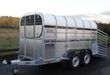 Přepravník hospodářských zvířat Nugent LS146 HIGH