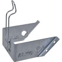 Držák zakládacího klínu pod kola ocelového AL-KO délky 320 mm