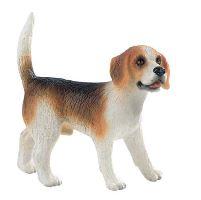 Bullyland - figurka beagle