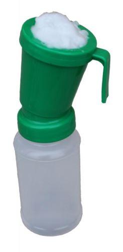 Desinfektor struků EFKO zpěňovací nevratný se zpětným ventilem