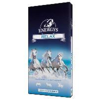 ENERGYS® Relax krmná směs pro koně 25 kg