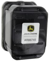 Palivový filtr John Deere AR86745 original