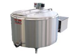 Chladící tank na mléko Frigomilk G4 na chlazení 1500 l mléka