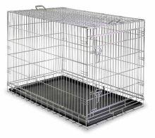 Výstavní klec pro psy Paris skládací