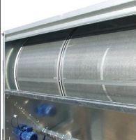 Sada vnitřních sít pro kombinovanou čističku obilí KDC 4000 Kongskilde