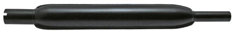 Tlumič výfuku vertikální vhodný pro Case IH délka 1250 mm