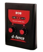 Samostatný vysílací generátor d-fence pro elektronický ohradník