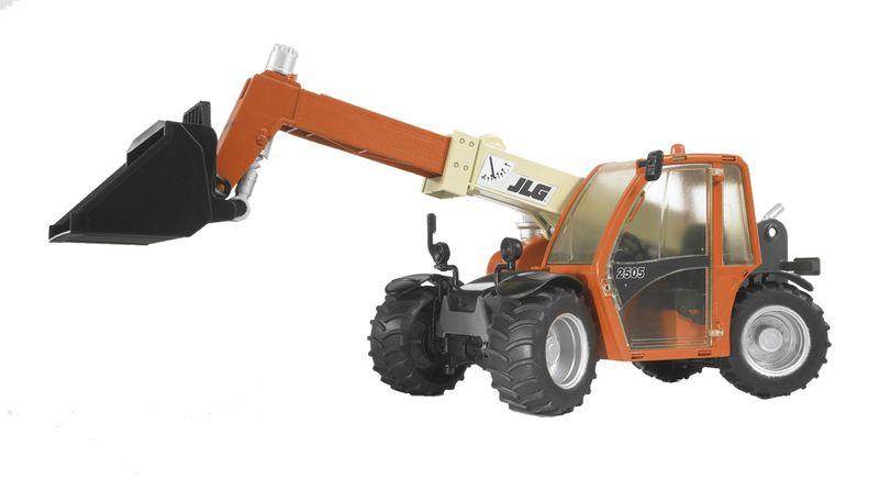 Bruder - manipulátor JLG 2505