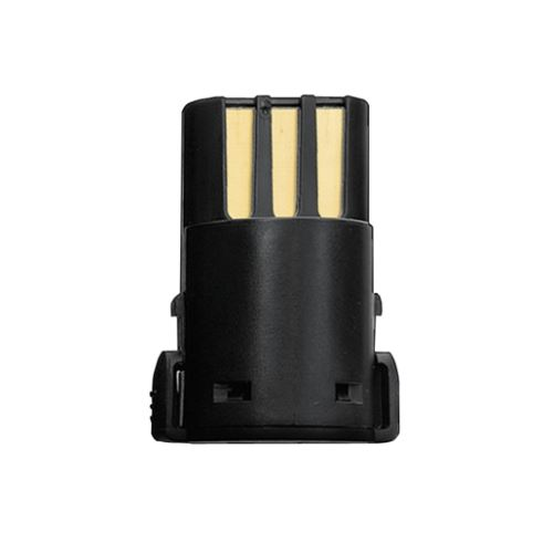 Výměnný akumulátor Moser Genio/Arco/POWER Plus 1854-7988