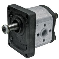 Hydraulické čerpadlo vhodné pro Case IH a New Holland original Bosch/Rexroth