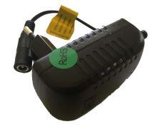 Síťový adaptér k poháněči Magic Shock 250 Aku