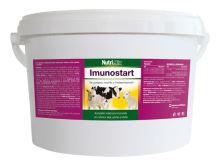NUTRIMIX IMUNOSTART 2 kg sušené mléko pro jehňata, kůzlata, telata první týden po porodu