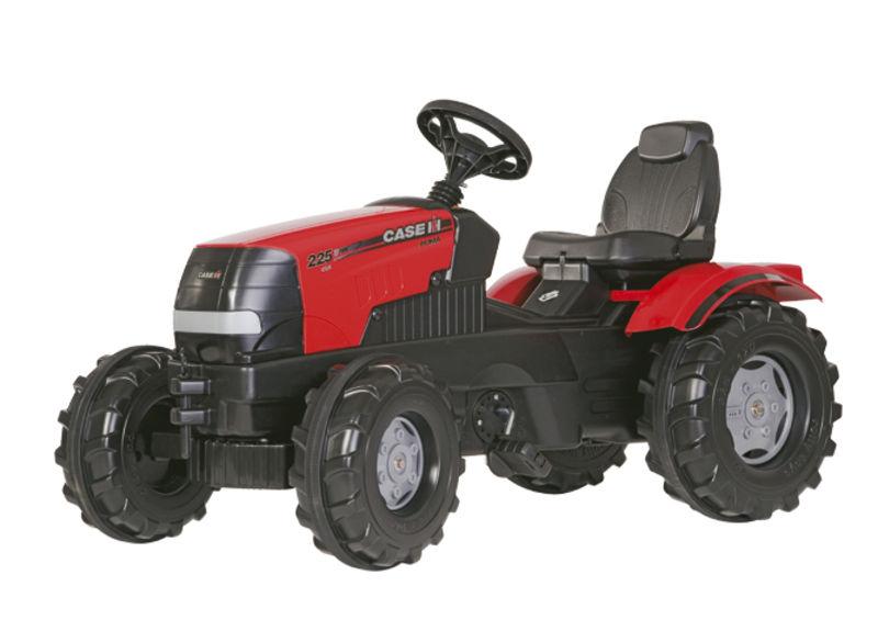 Rolly Toys - šlapací traktor Case Puma CVX 225 modelová řada Rolly FarmTrac