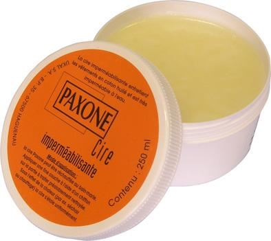 Tuková impregnace PAXONE tuk na olejovanou bavlnu 250 ml