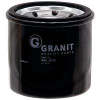 Granit 8002032 filtr motorového oleje pro John Deere, Yanmar